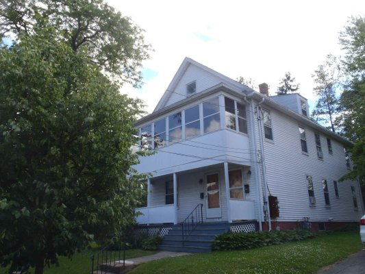 9 Brainerd Ave.